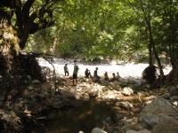 Όμορφες εικόνες απ\' την εκδρομή στο ρέμα (3)