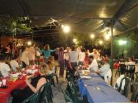 Ατελείωτος χορός από τη νεολαία στη λαϊκή βραδιά (1)