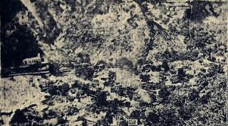 Δεκέμβριος 1942 - Η Χρύσω πνιγμένη στους καπνούς